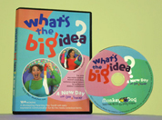 What's the Big Idea DVD